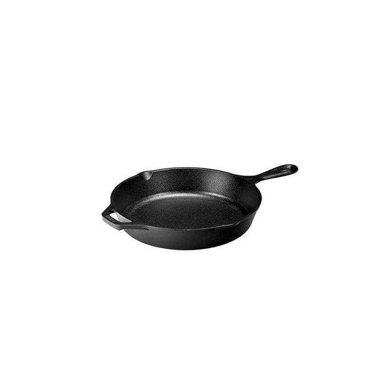 5 Cast Iron Kitchen Essentials Lodge Cast Iron